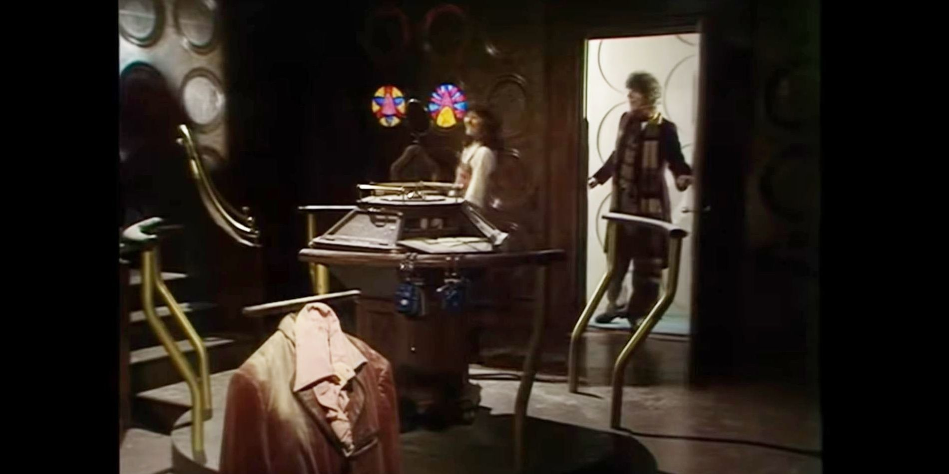 Doctor Who: Every TARDIS Console Room, Ranked