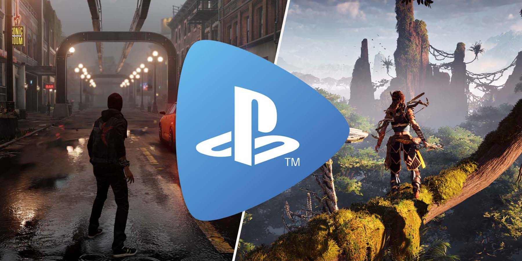 The Best Open-World Games On PlayStation Now