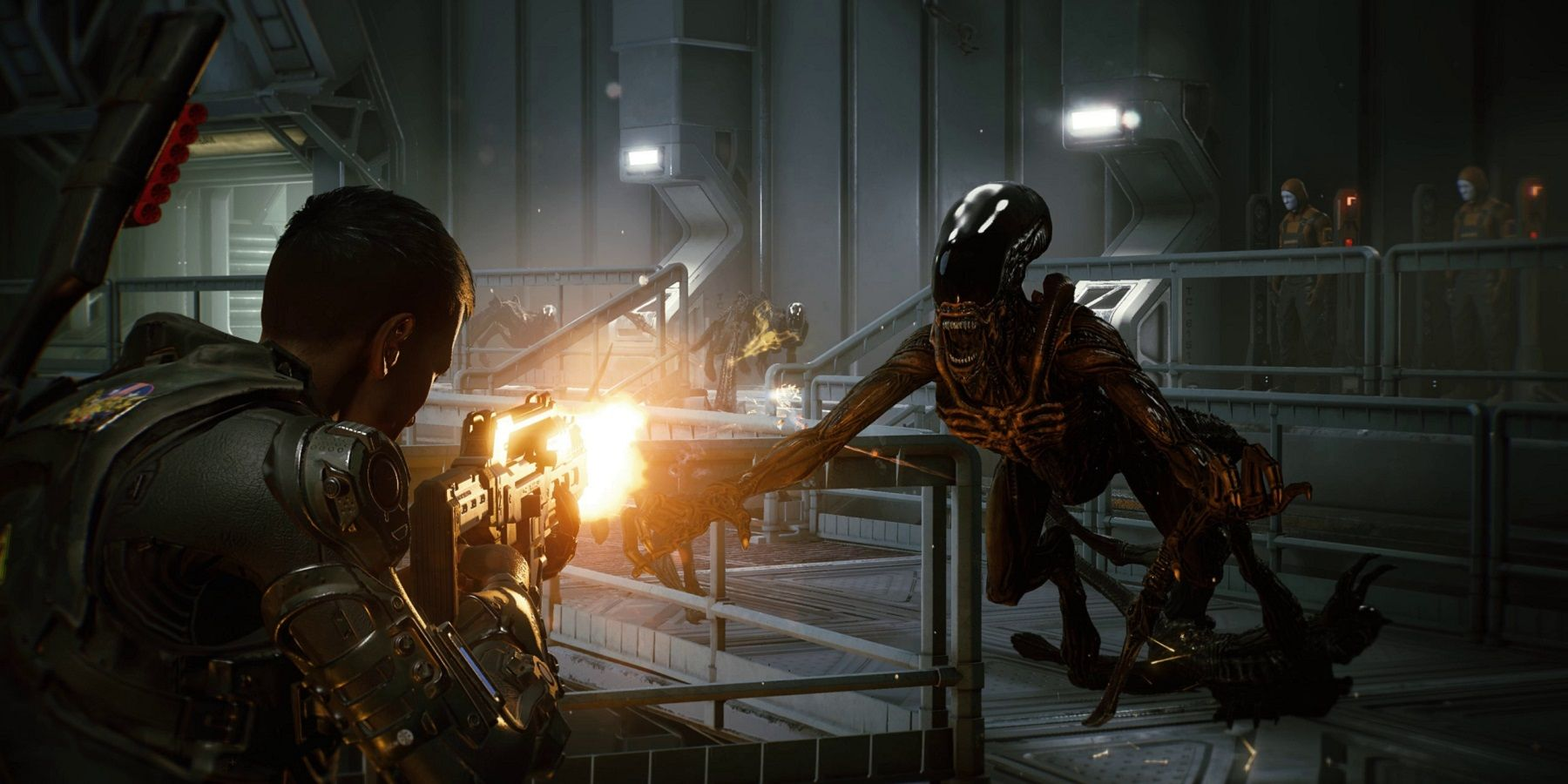 Aliens: Fireteam – What's the Release Time?