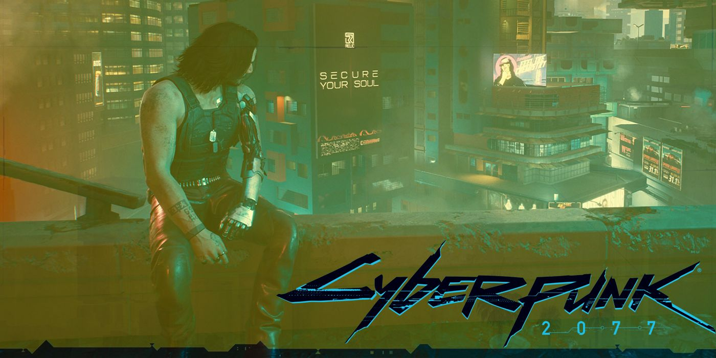 The Tides Seem to be Turning for Cyberpunk 2077