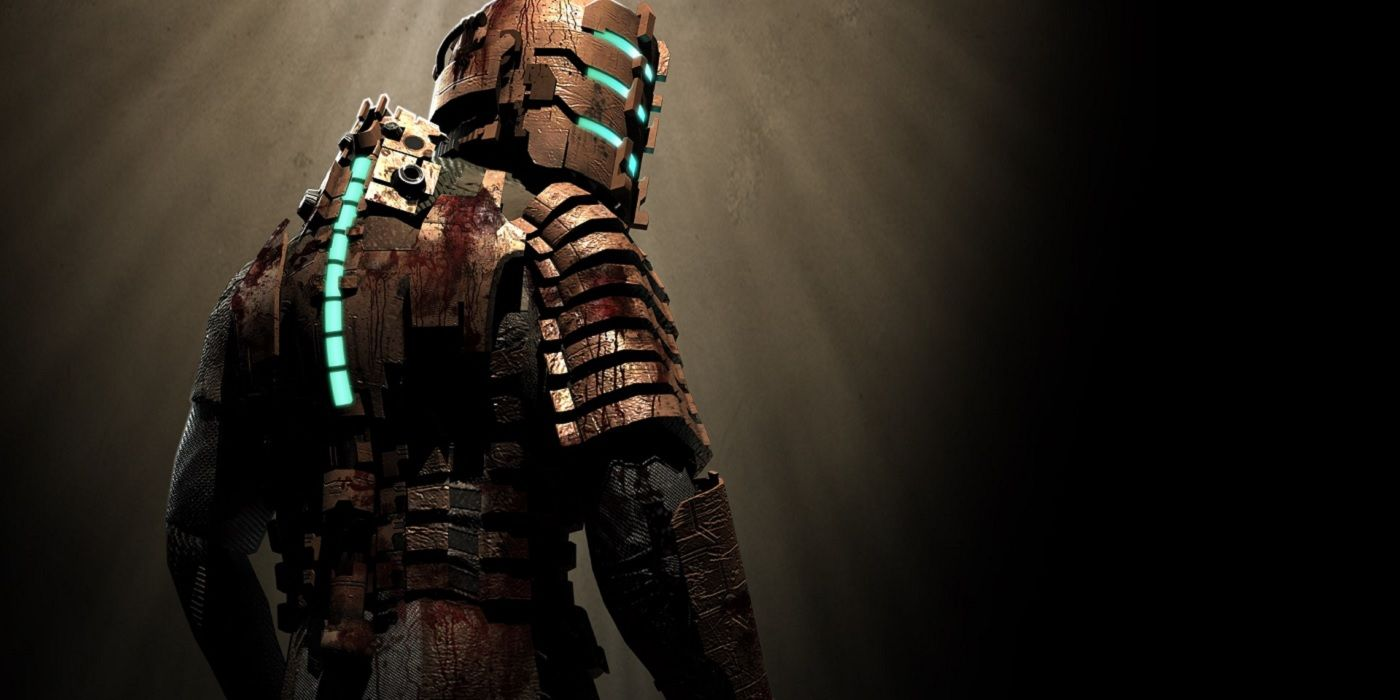 Dead Space Remake Release Date Narrowed Down in New Report