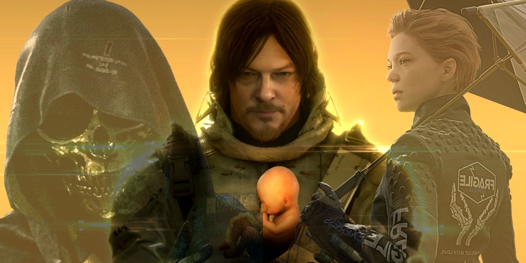 The Case for Kojima Productions to Create a New Game Before Death Stranding 2