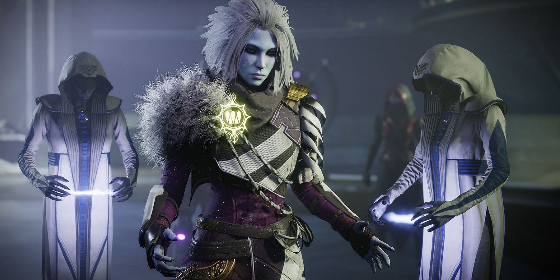 Destiny 2 Season of the Lost Roadmap Planned for Later Date