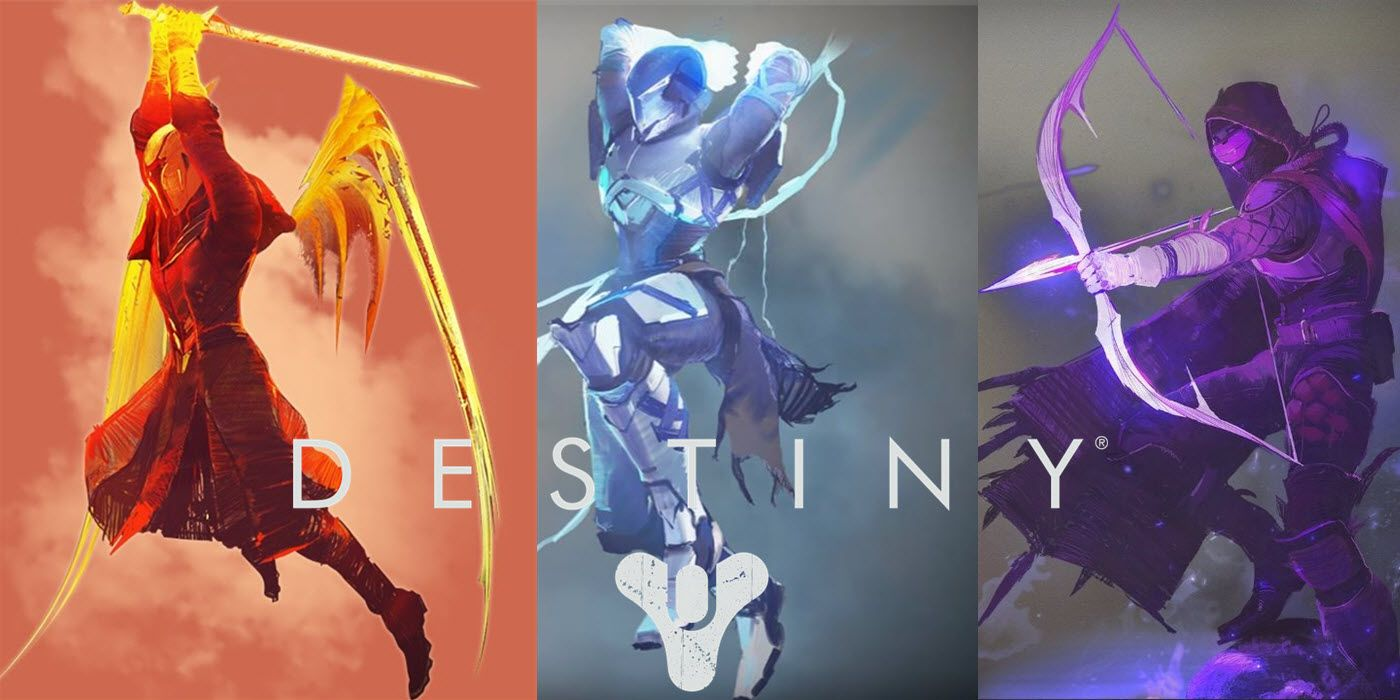 Destiny 2 Details Major Changes to Subclasses for Season 15
