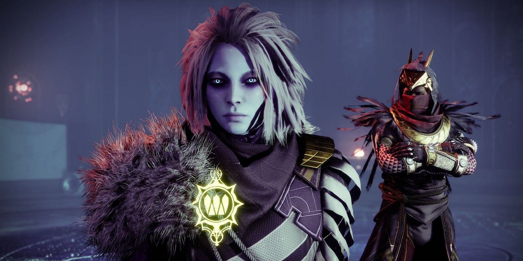 Destiny 2's Tale of Two Queens Explained