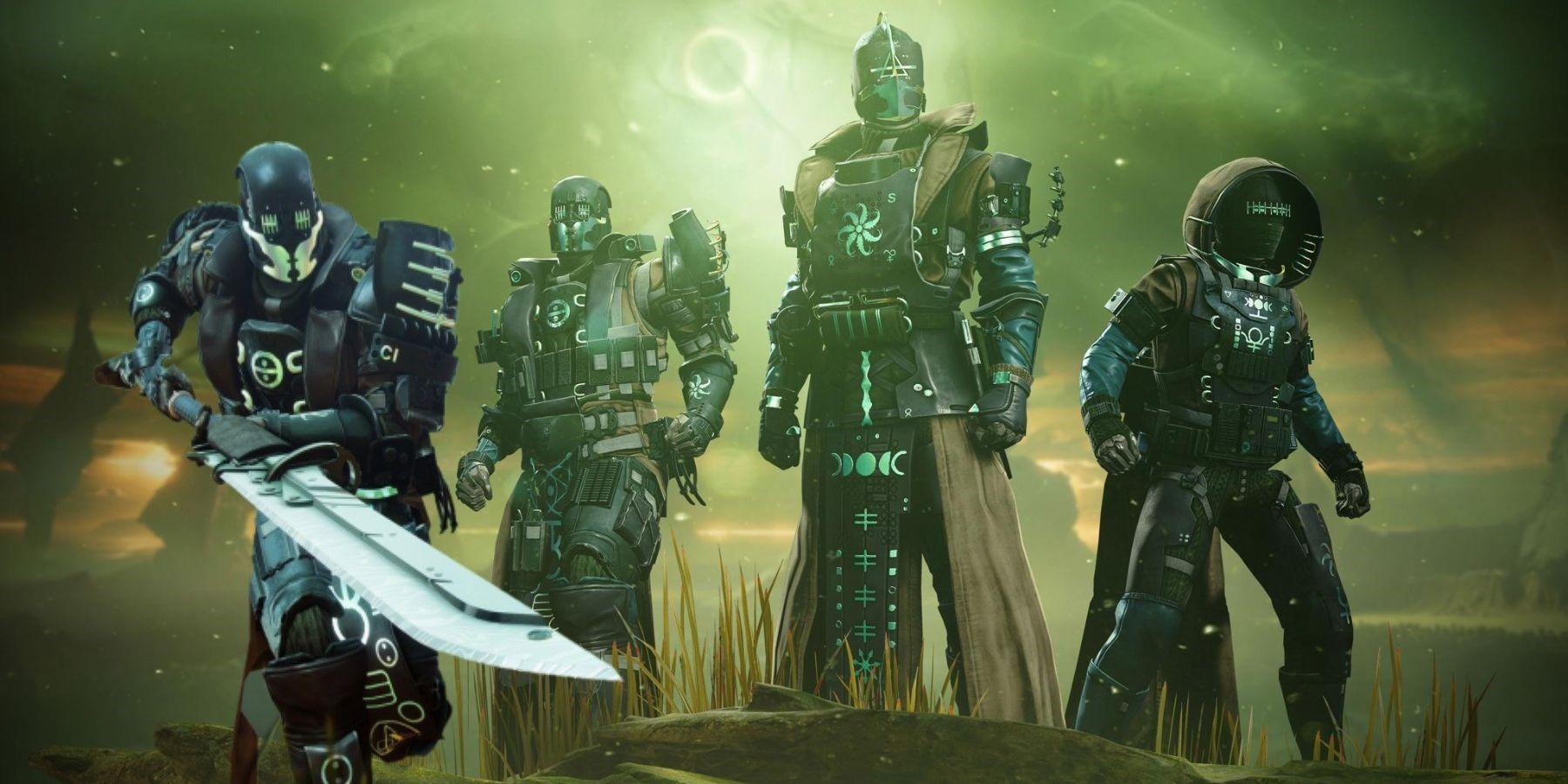 Destiny 2 Crossplay: How to Add Friends