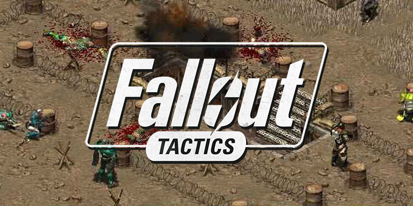 This Fallout Spin-Off Should Return Before Fallout 5   Game Rant