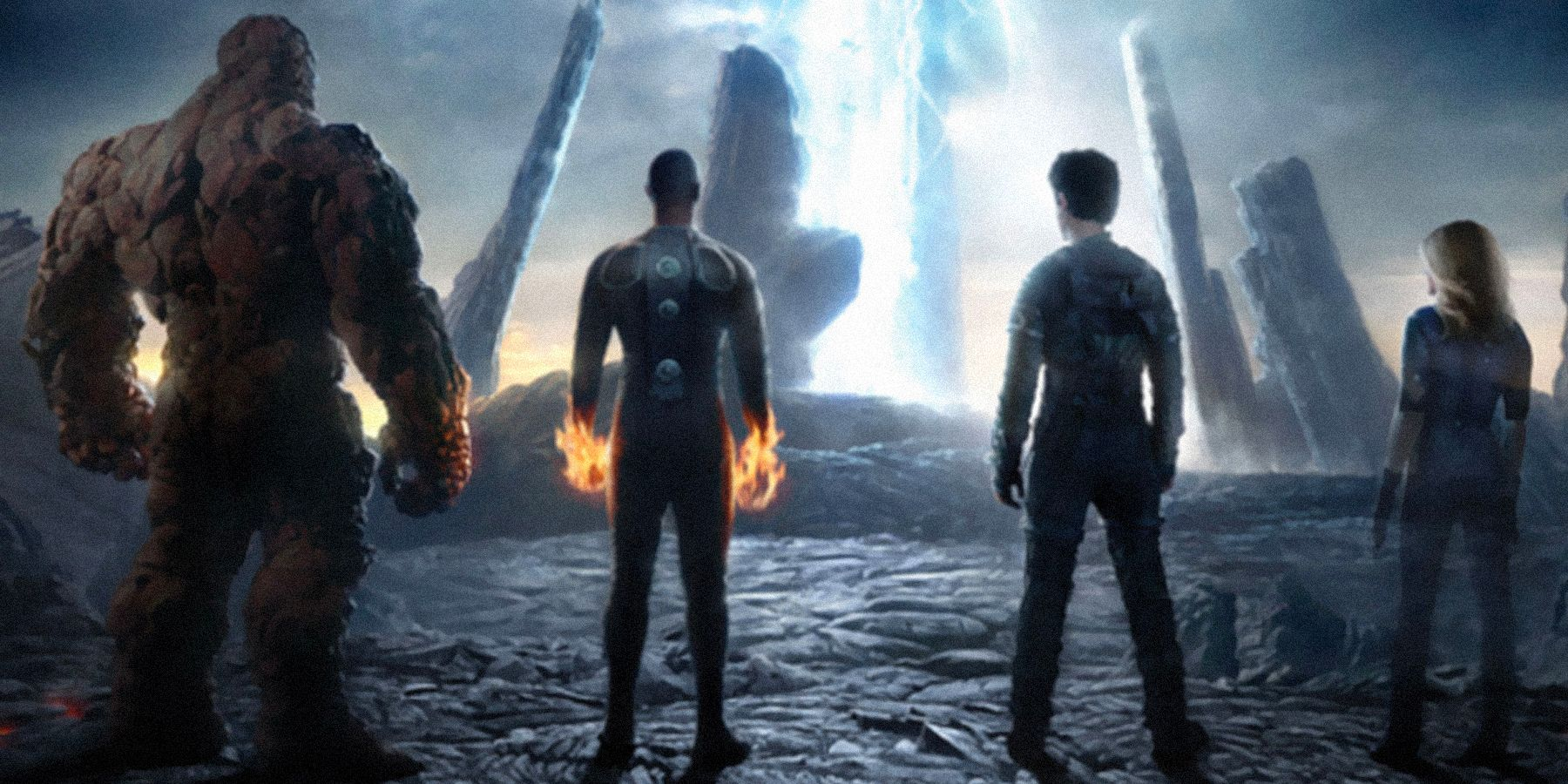 Fantastic Four: Kevin Feige Gives Details On His Casting Process
