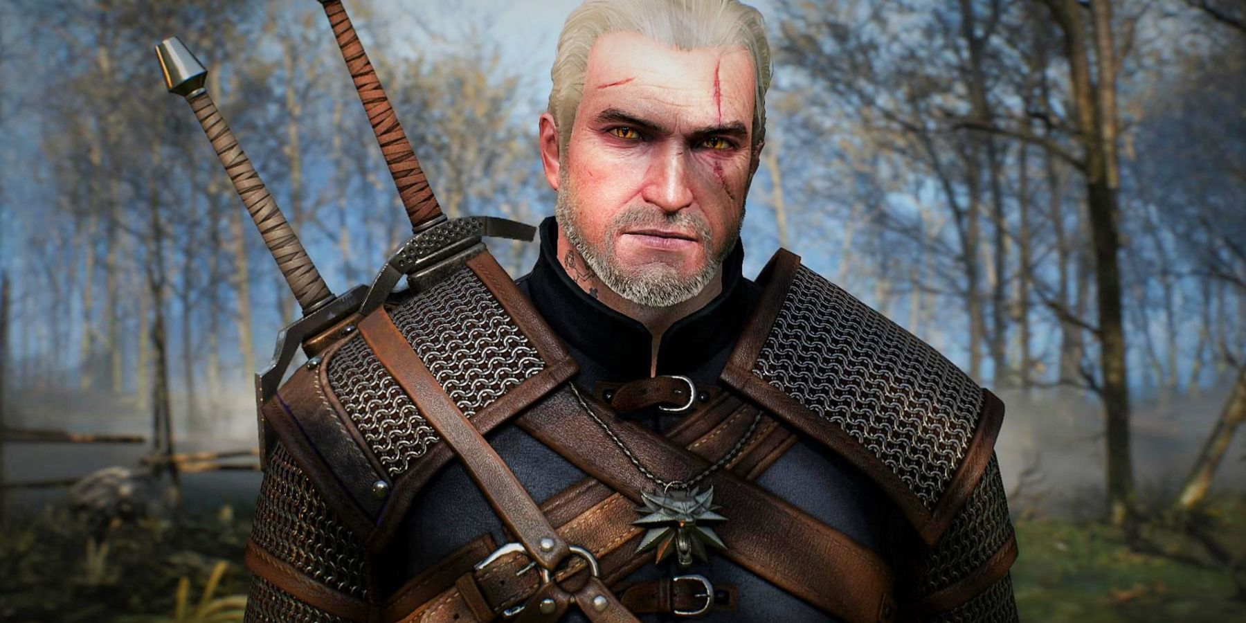 What The Witcher 3's Next-Gen Version Can Learn From Ghost of Tsushima: Director's Cut