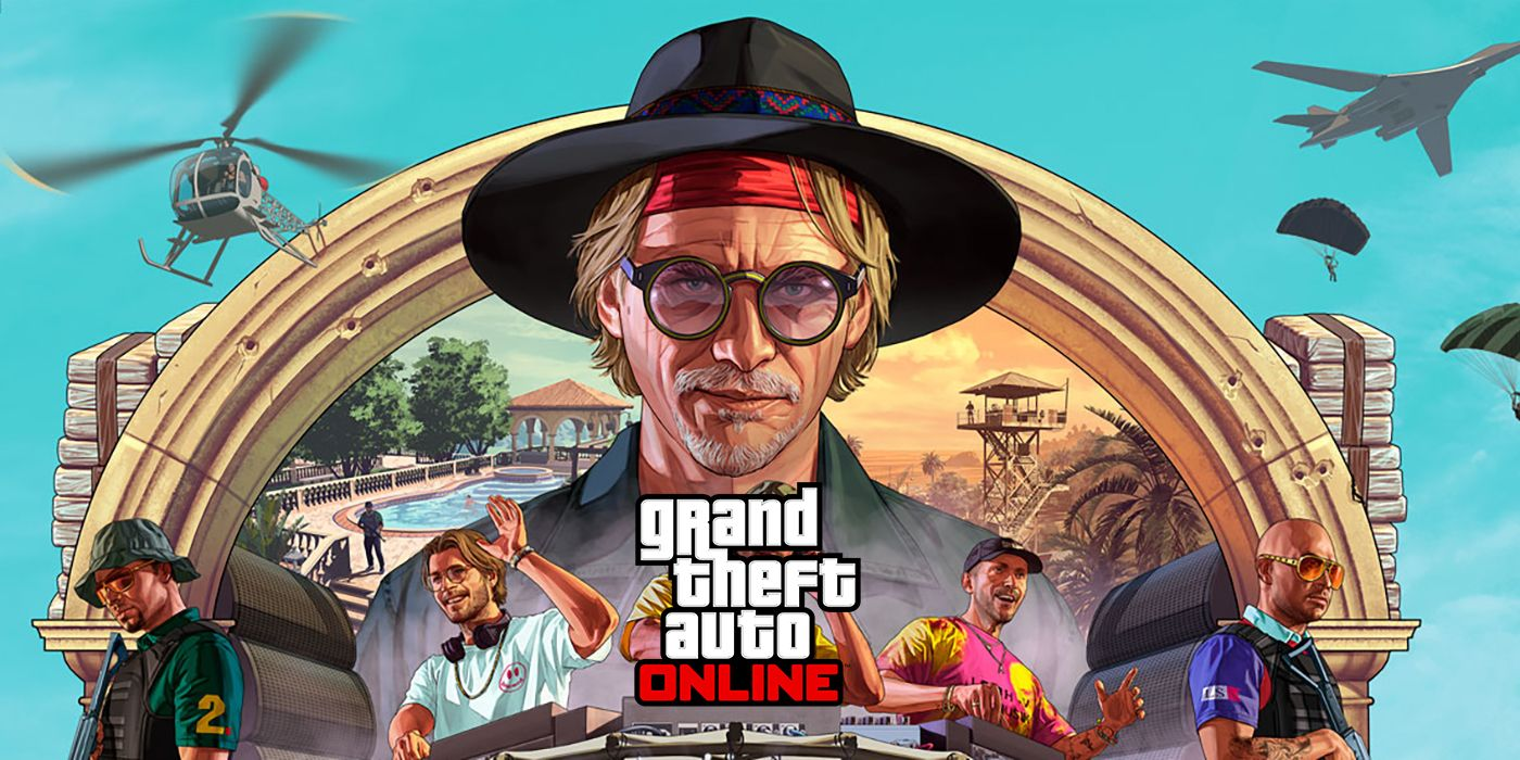 How GTA Online Can Surpass its Current GTA 5 Iteration