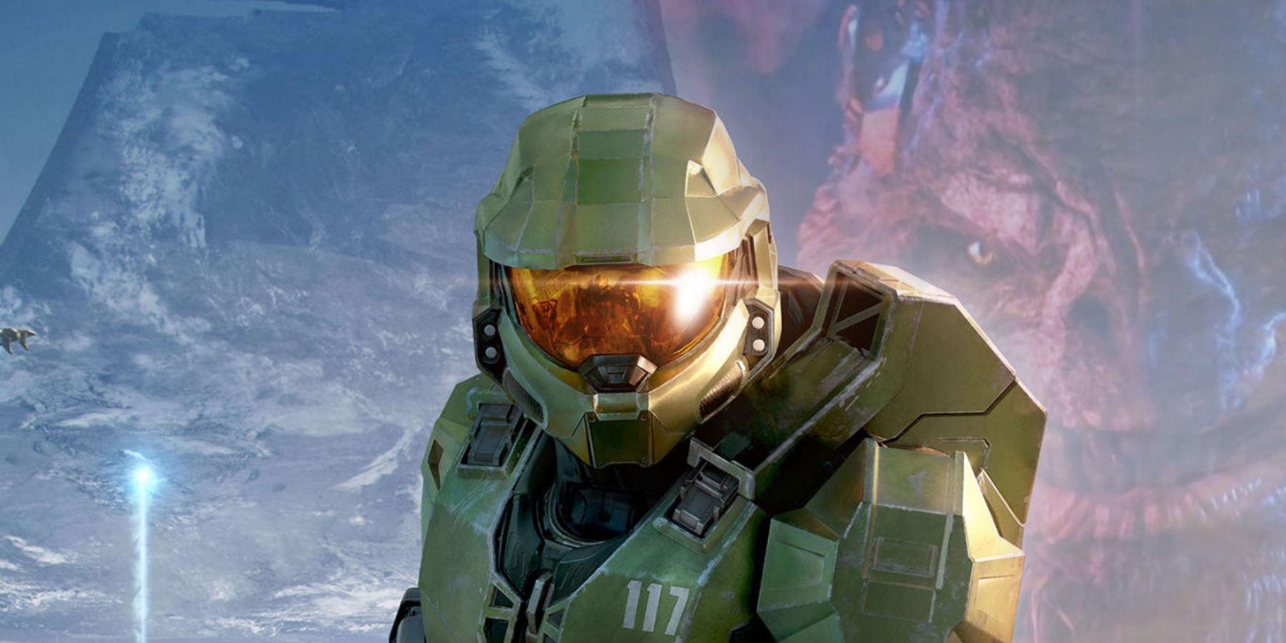 Halo Infinite Leaves Fans With One Strange Mystery - GameRant