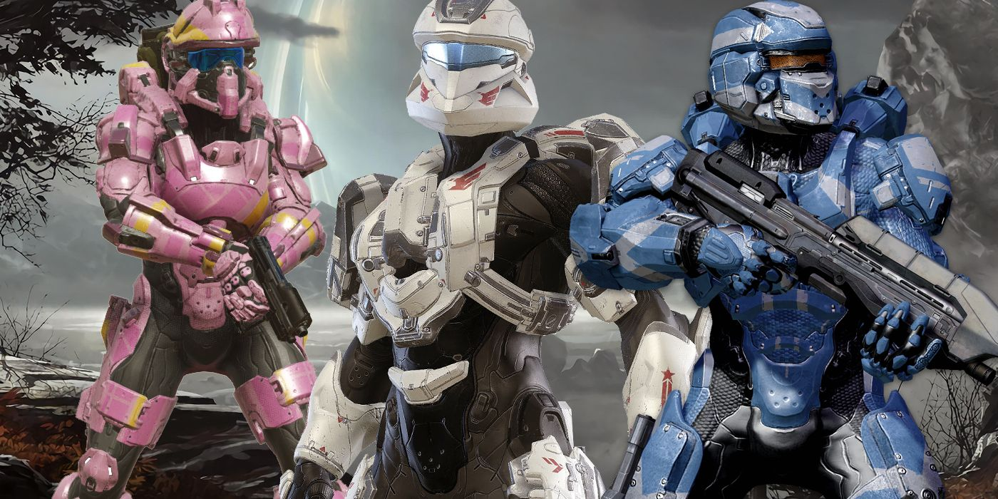 Iconic Halo Multiplayer Announcer Jeff Steitzer Shares Wholesome Trans Rights Message for Cameo
