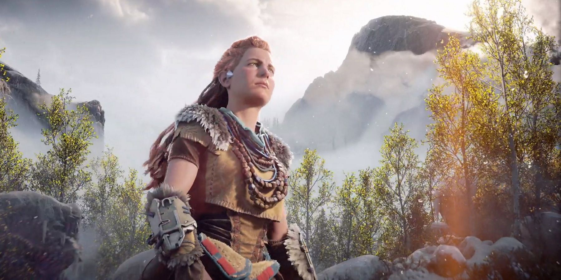 Gamescom ONL 2021 Showcases a Great Trend for Female Protagonists