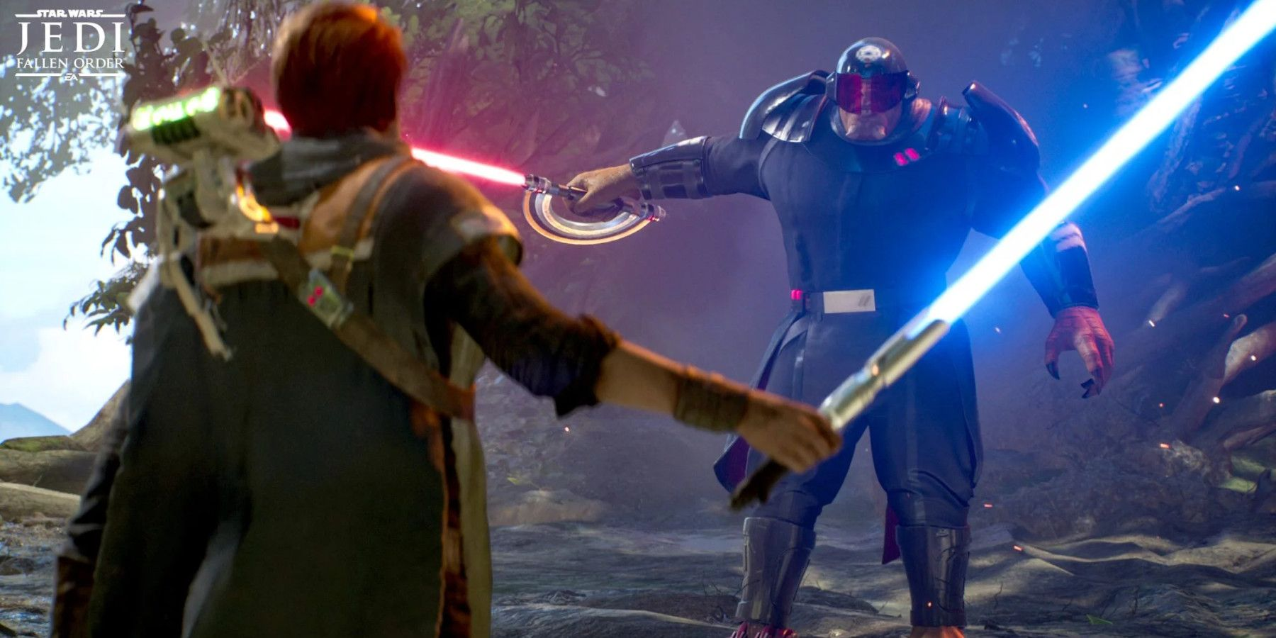 Should Ubisoft's Star Wars Protagonist Be a Jedi?