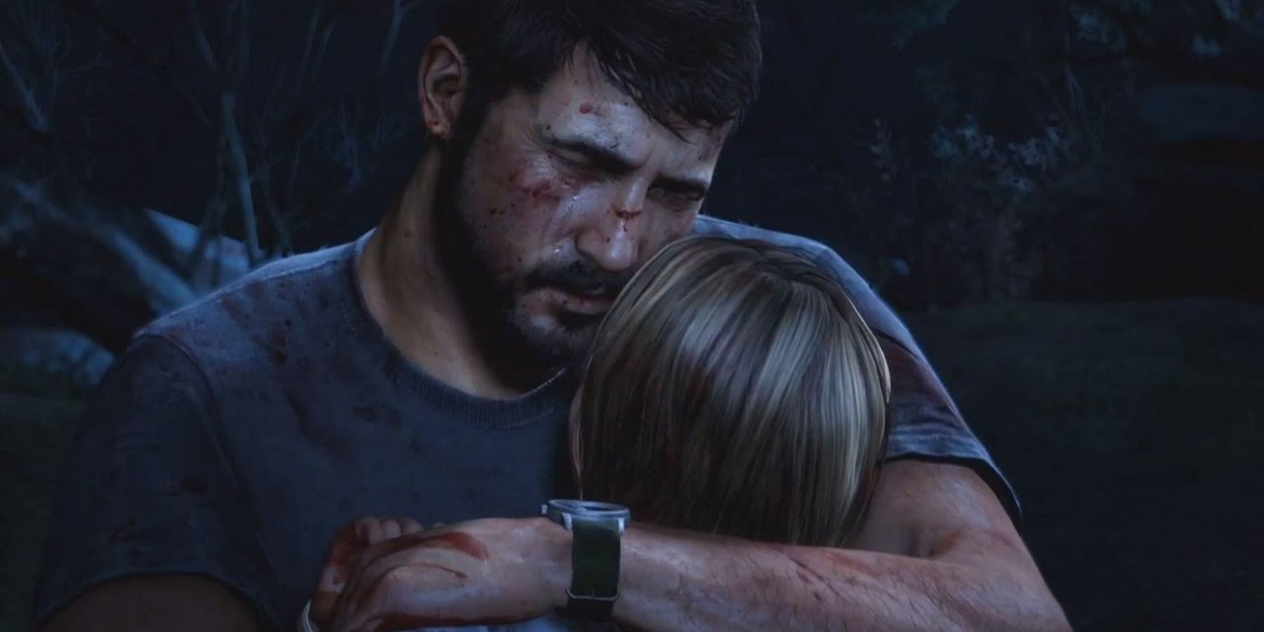 Joel's Growth in The Last of Us Franchise Explained