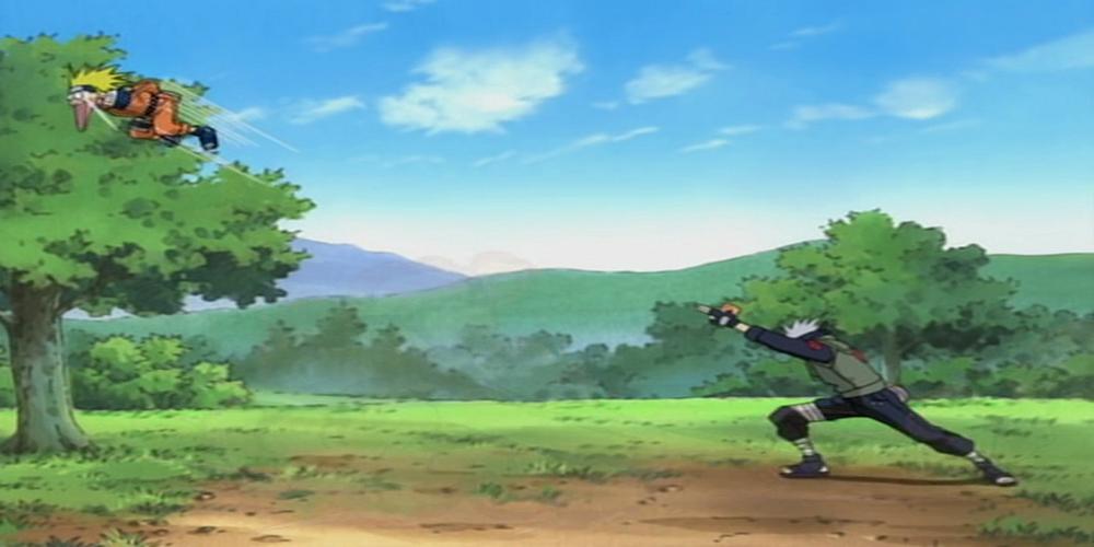 Naruto: Kakashi's 10 Best Jutsus & Techniques