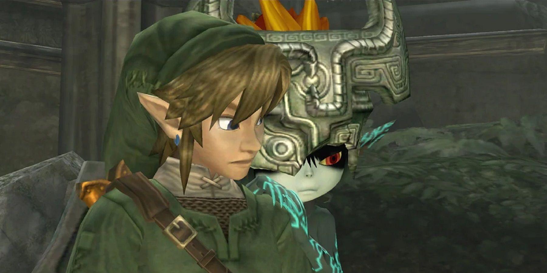 Zelda Fan Shows Off Impressive Twilight Princess Link Cosplay
