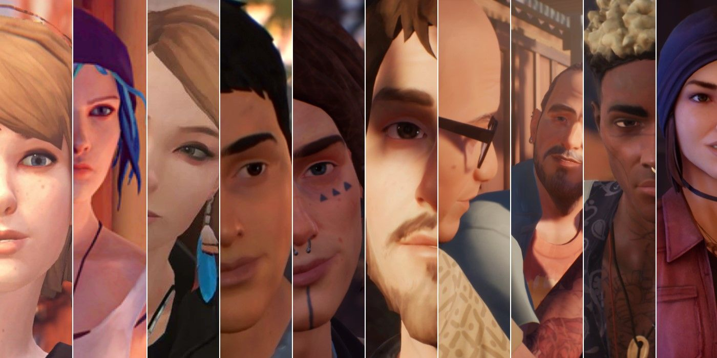 Life is Strange: Every LGBTQ+ Character within the Franchise