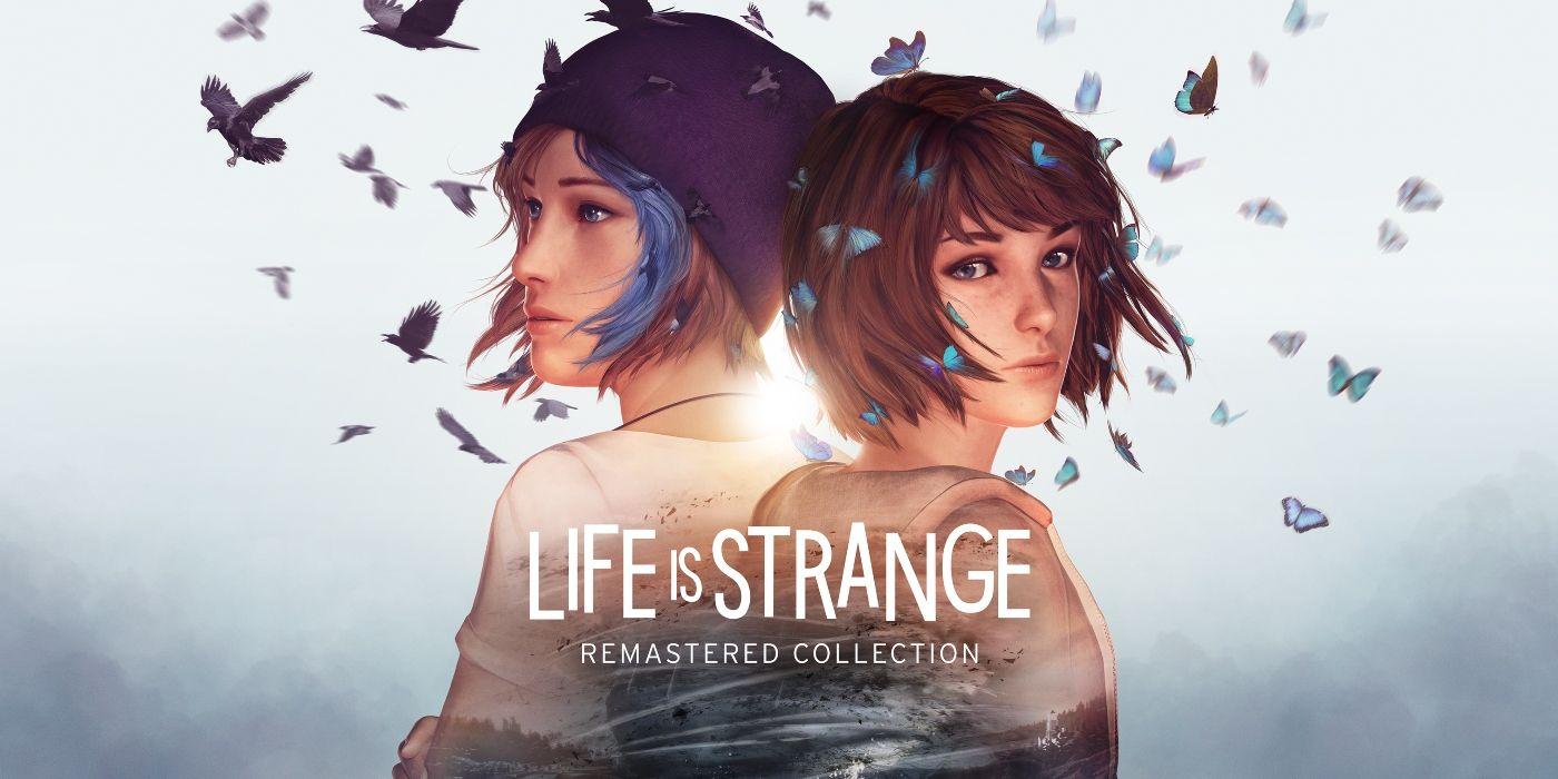 Life is Strange: Remastered Should Have Followed Mass Effect: Legendary Edition's Footsteps