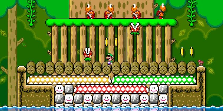 7 Classic Mario Tropes That Aren't Around Anymore