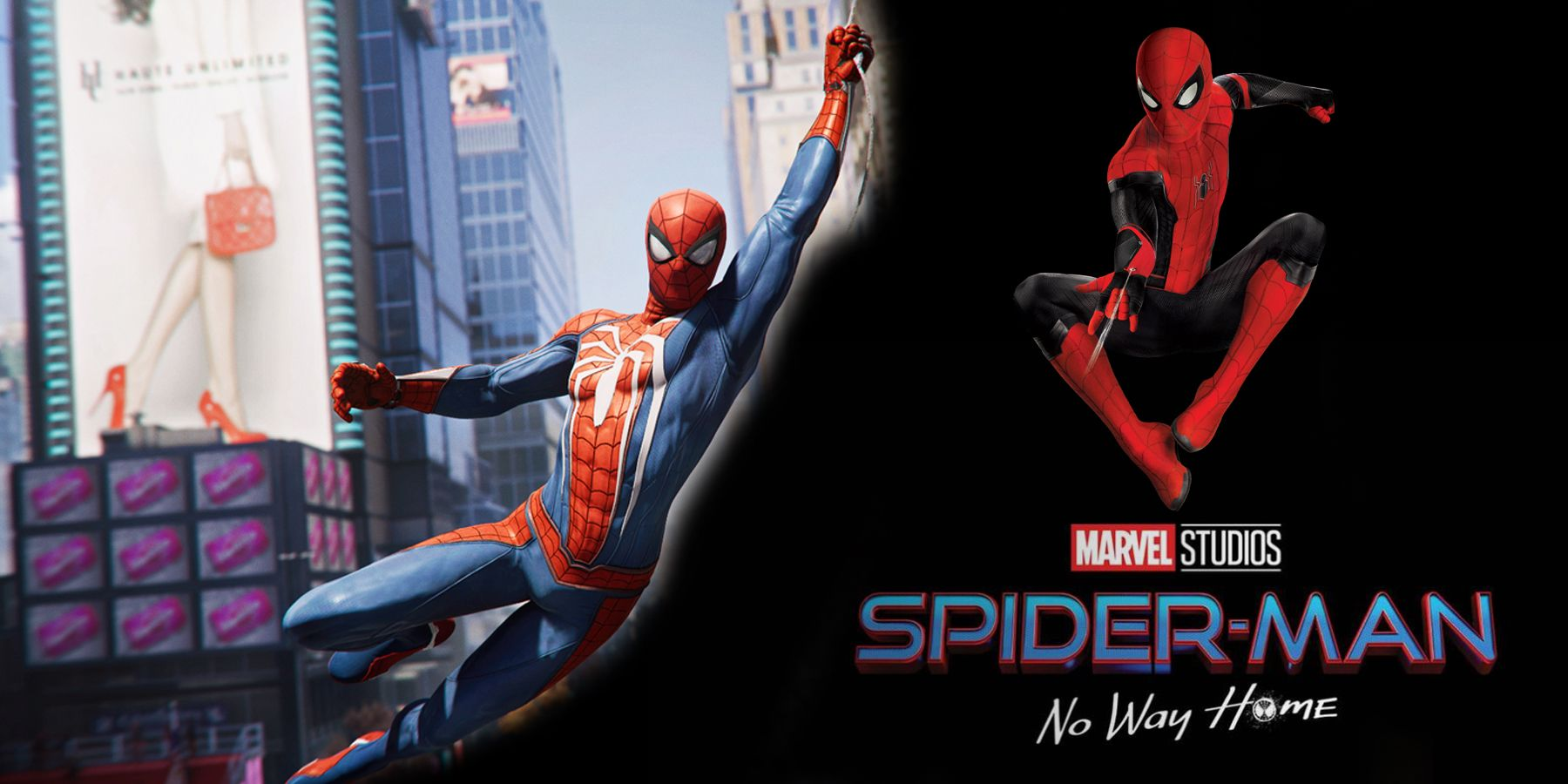 Spider-Man 2 on PS5 Could Be No Way Home All Over Again