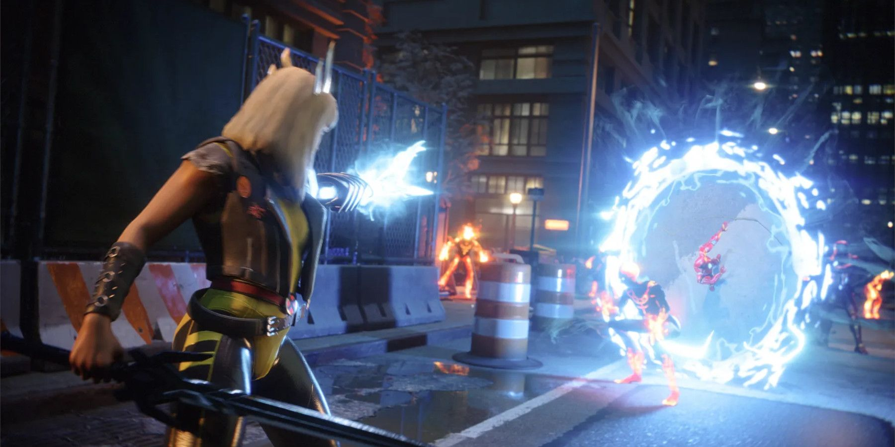 Marvel's Midnight Suns Avoiding Microtransactions is Great News For its Battle Card System