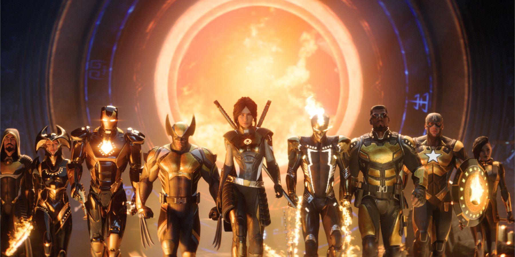 How Marvel's Midnight Suns Can Improve the XCOM Formula