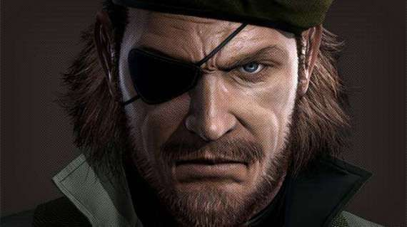 Oscar Isaac Shares Why He Loves Metal Gear Solid