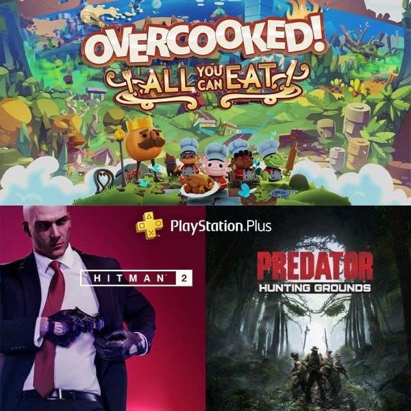 More Possible PS Plus Games Leak Ahead of September Reveal