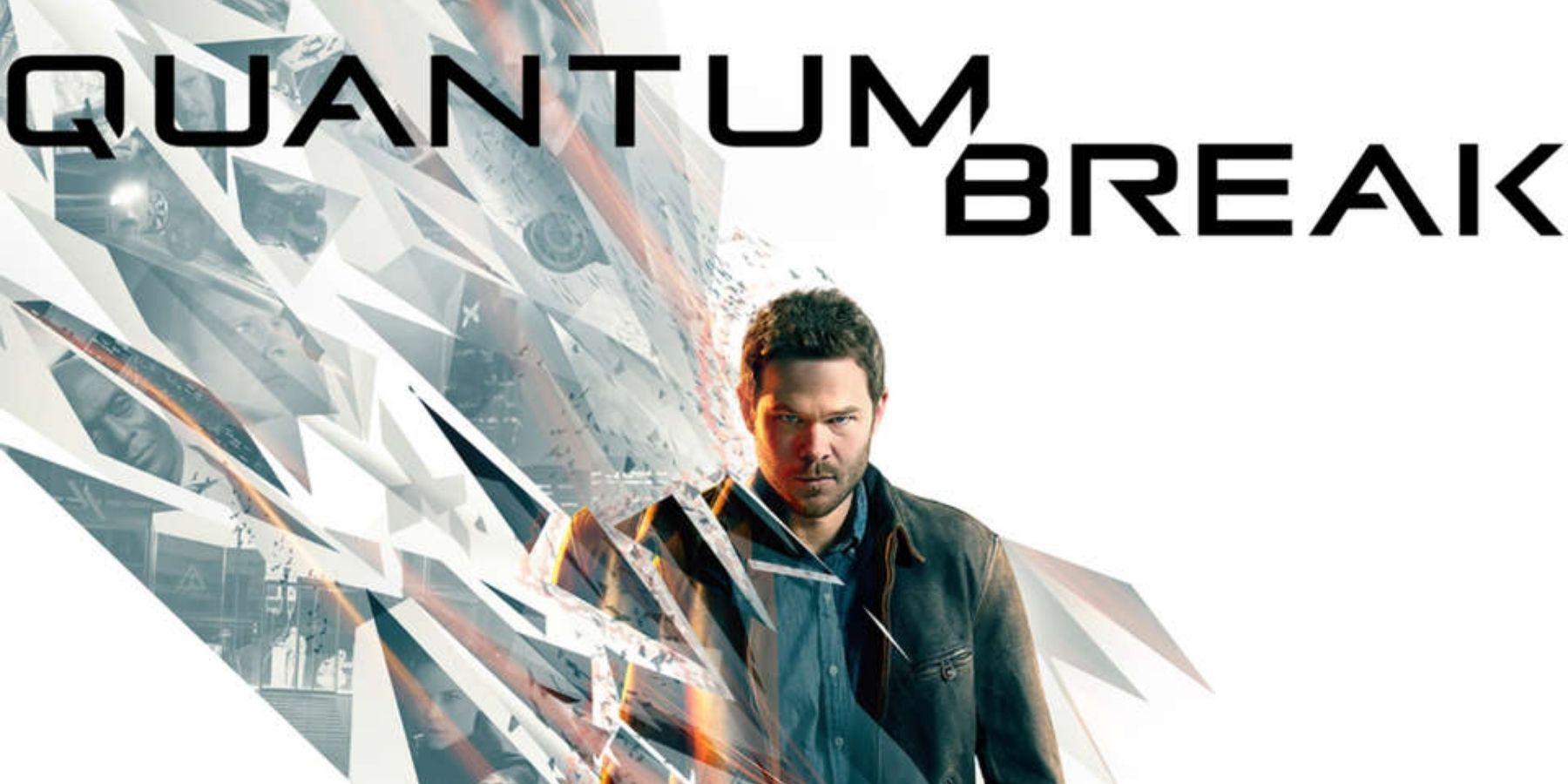 quantum break xbox one banner title