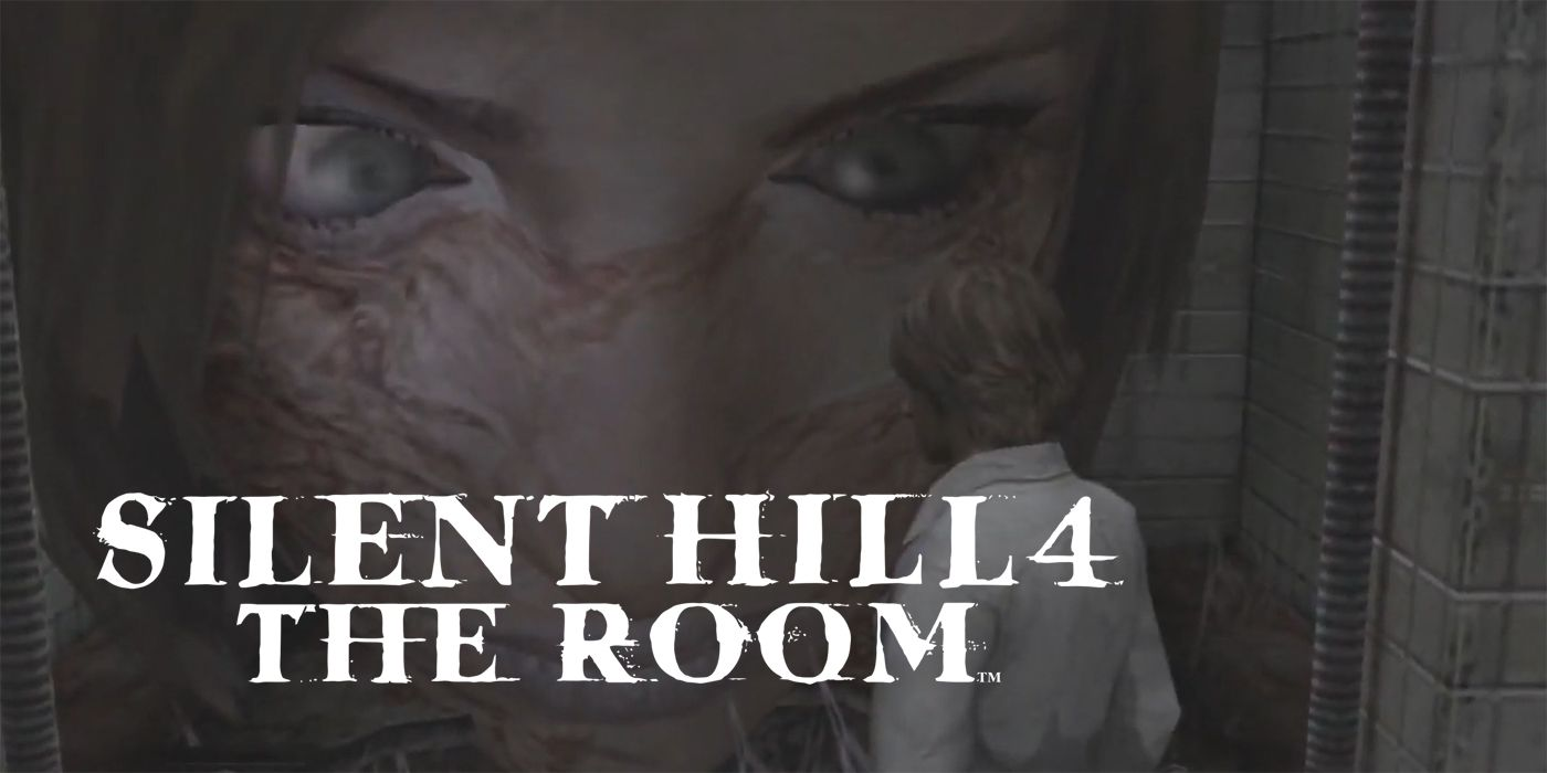 Why Silent Hill 4 Stands Out from Other Entries within the Series