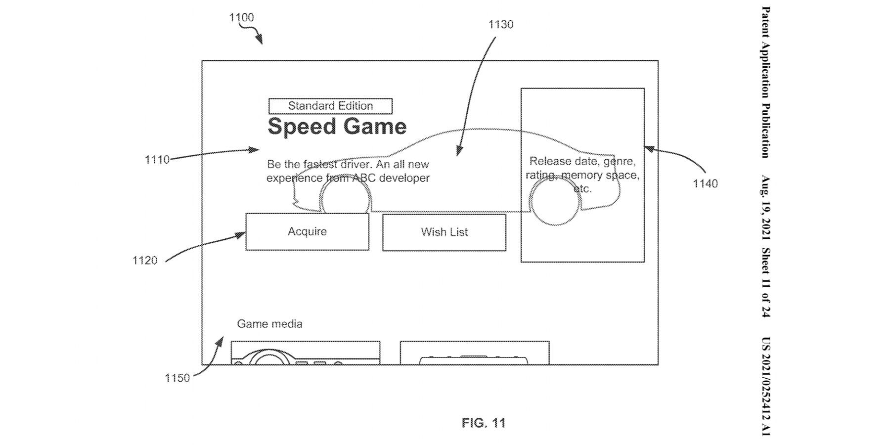 Sony Patent Suggests Big Change on the Way for PlayStation Store