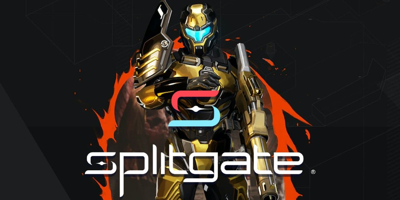 Splitgate: All Game Modes Explained