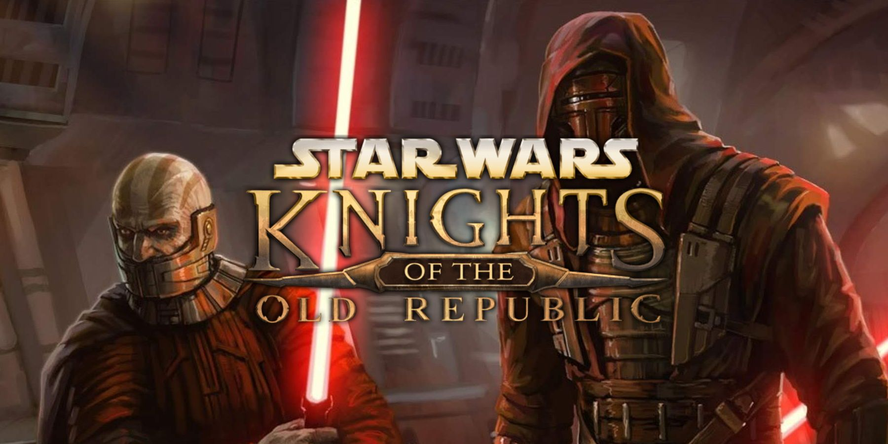 Knights Of The Old Republic Remake Might Struggle With Malak