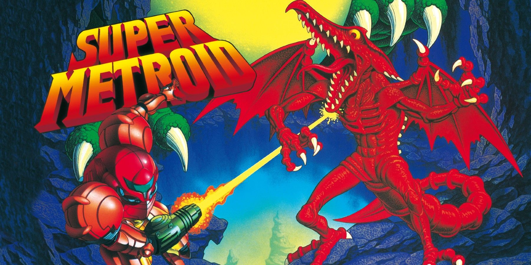 Metroid Dread: Every Missile Upgrade Samus Has within the Series So Far