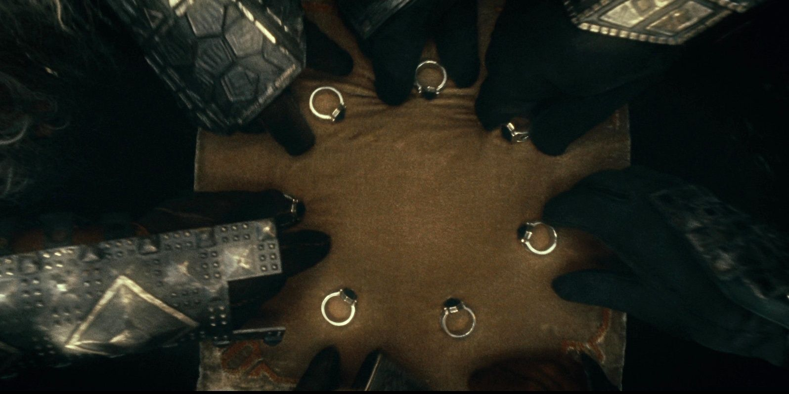 Lord Of The Rings: How Many Rings Are There And What Do They Do?
