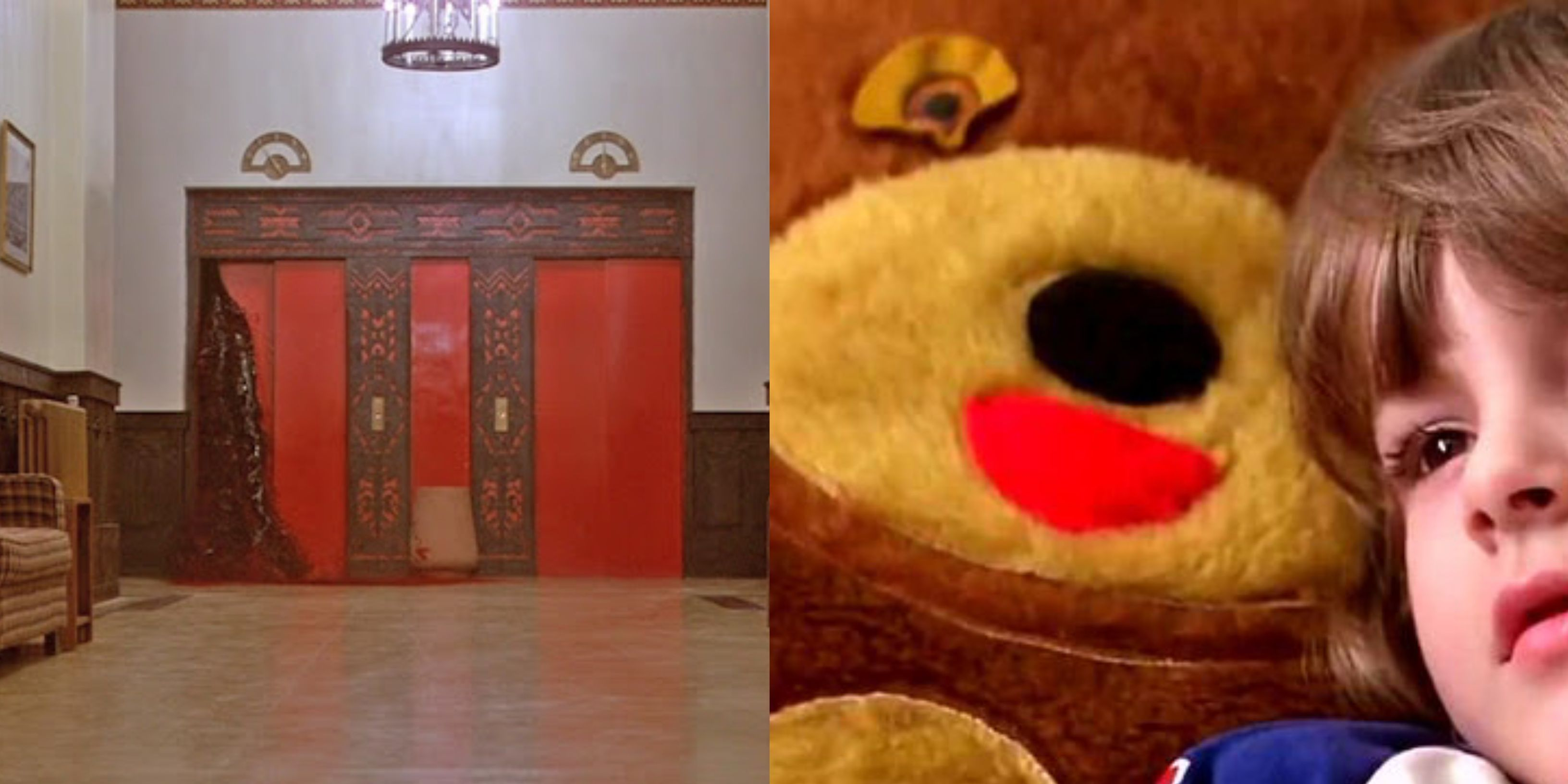 The Shining: What Happened To Danny In Room 237?