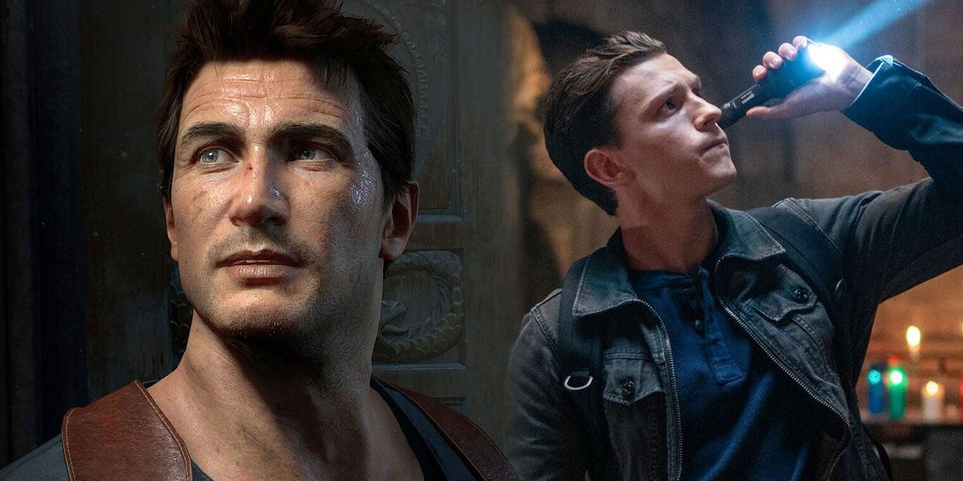The Uncharted and Resident Evil Movies Don't Need to Be Good Adaptations As Long as They're Good Films