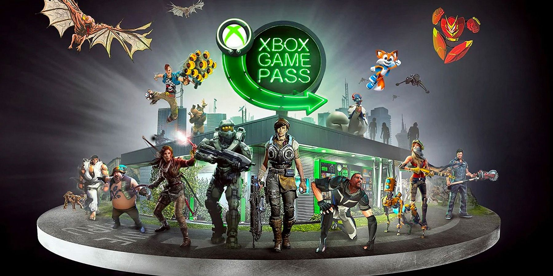 Xbox Game Pass Ultimate Perks for September 2021 Include Free Apex Legends Weapon Charm