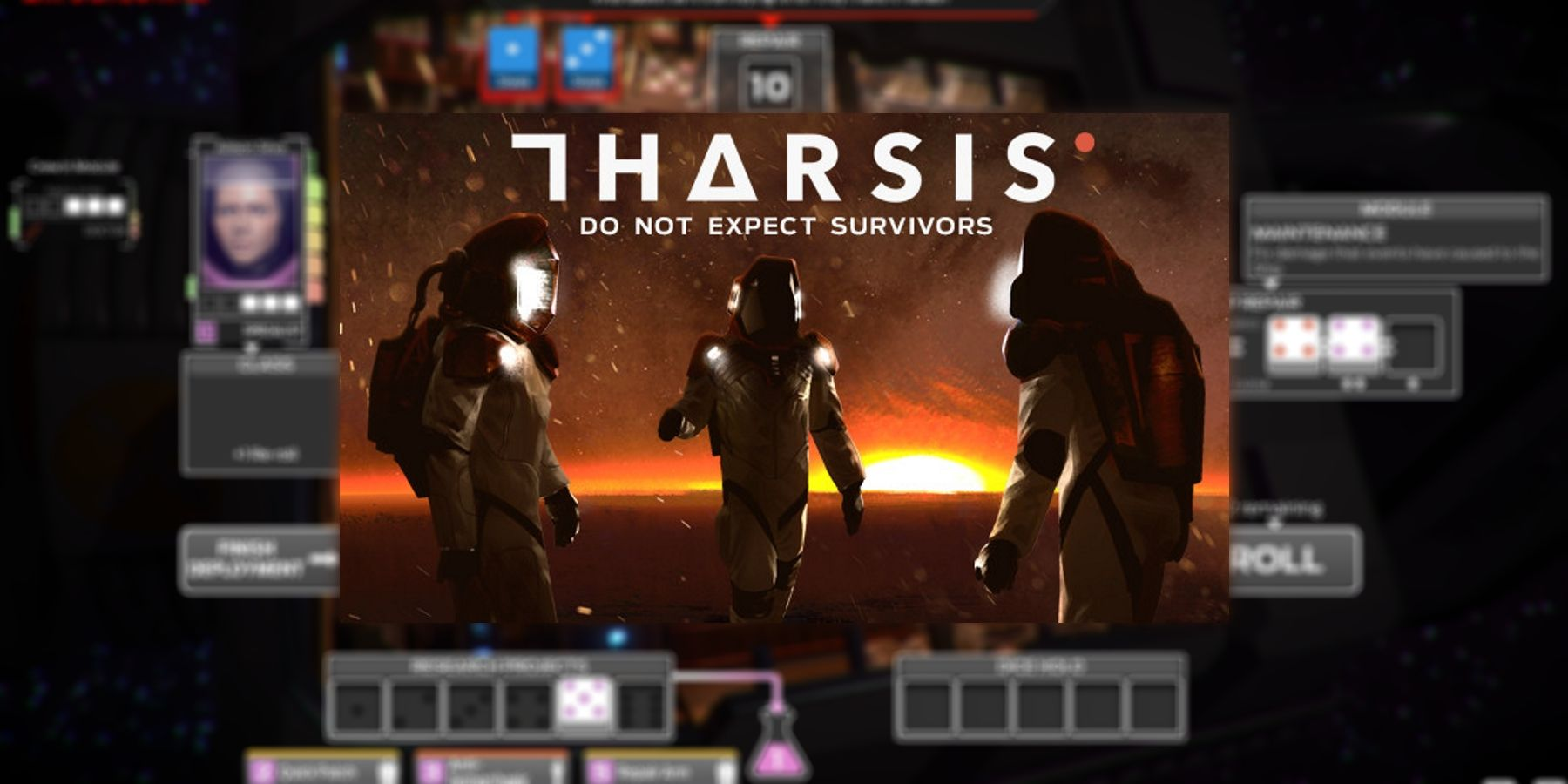 Epic Games Store Free Game Tharsis Explained - GameRant