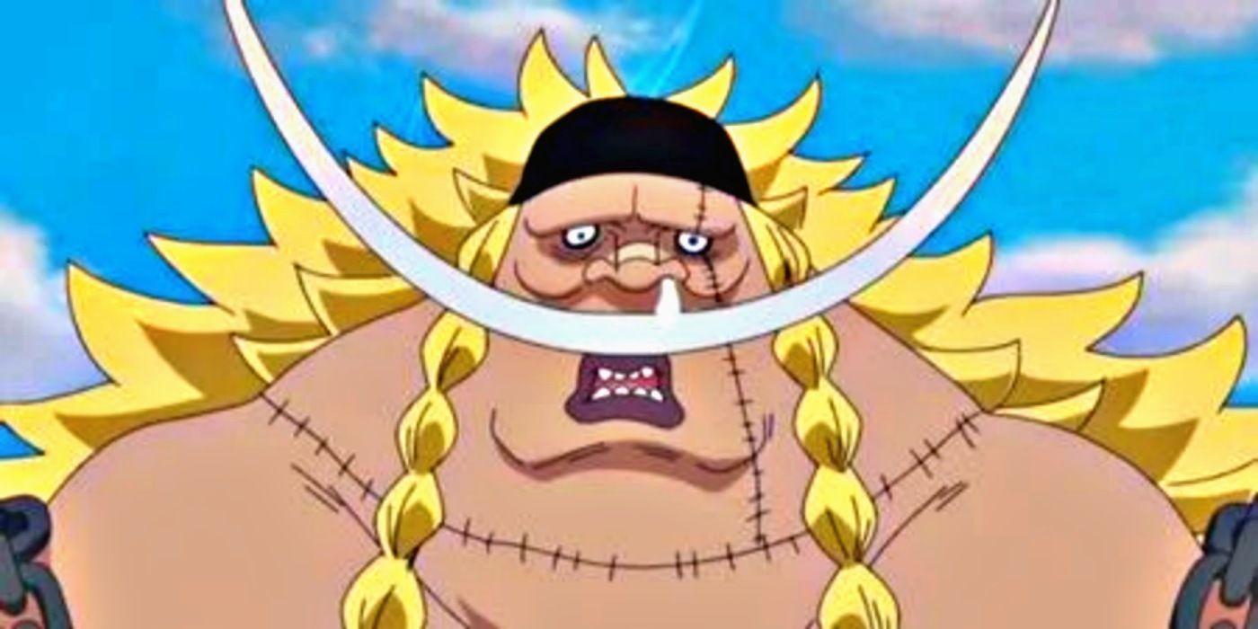 One Piece: 10 personagens que podem rivalizar com o Yonko Ranqueados 1