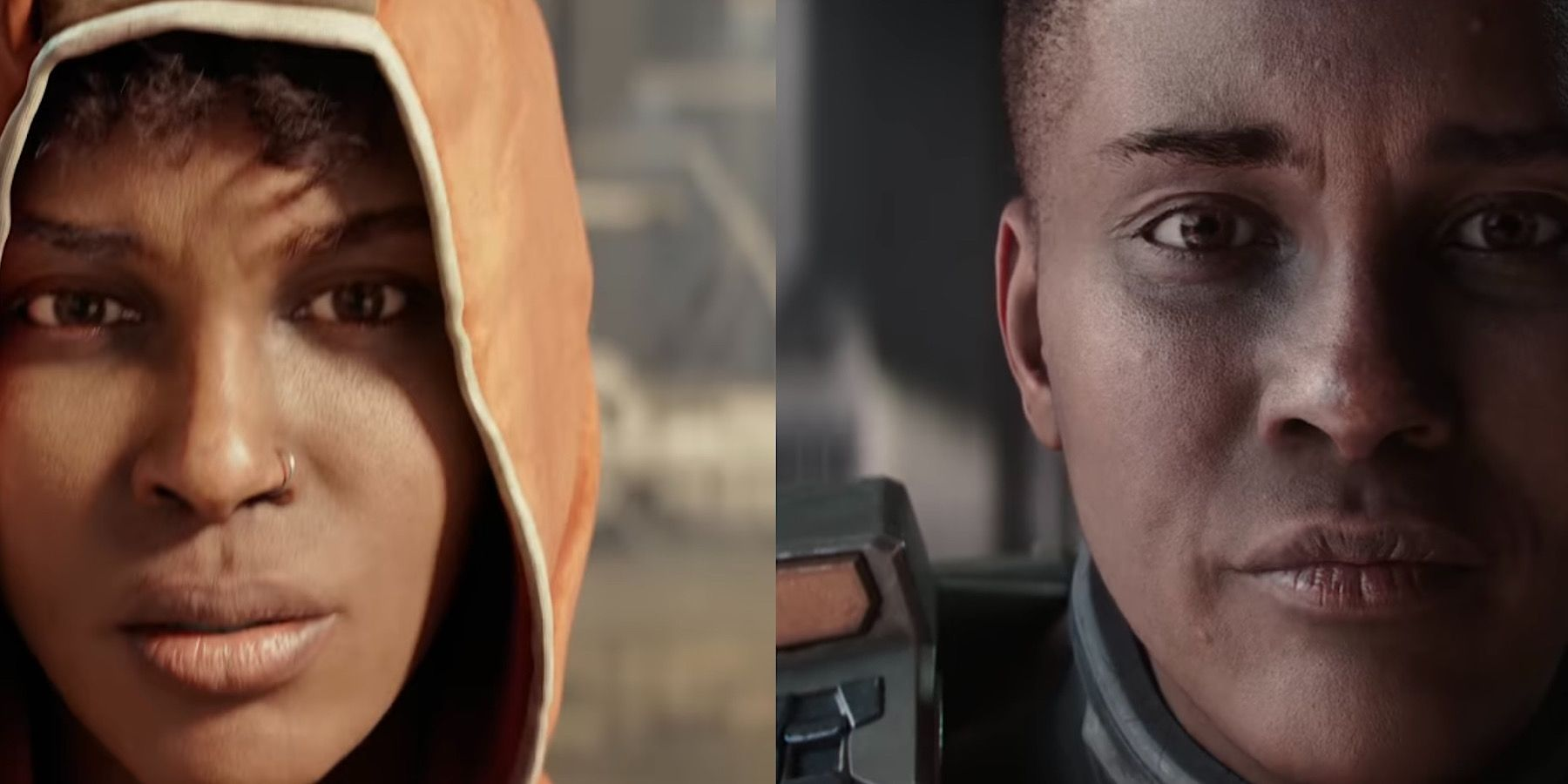 Halo Infinite: Commander Laurette Agryna's Backstory Explained - GameRant