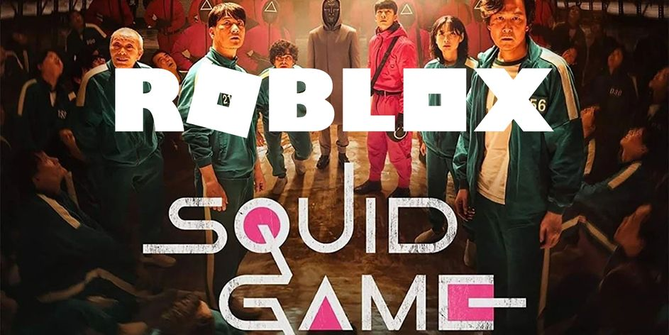 Roblox Players Are Making Squid Game Clones