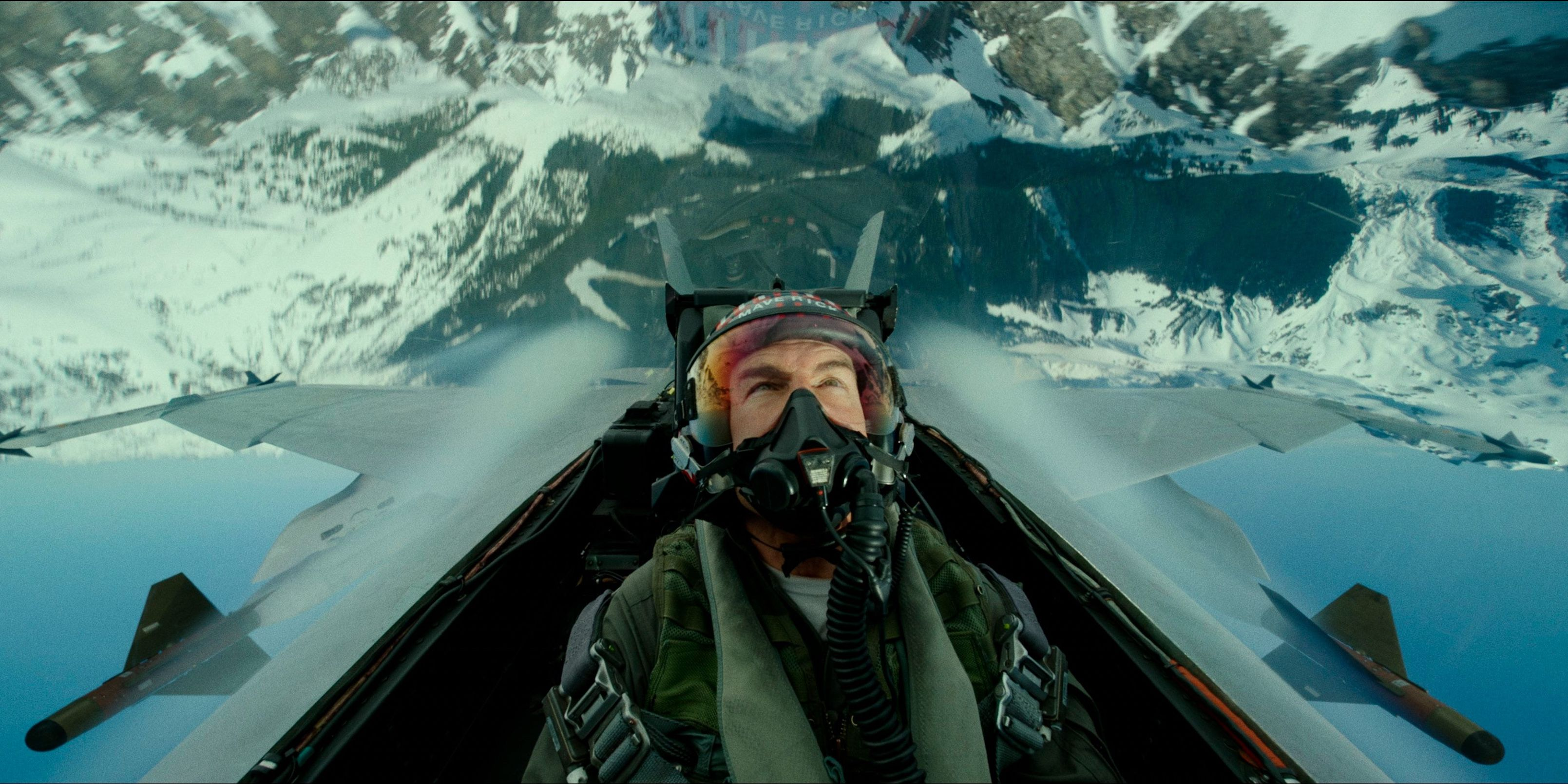 Tom Cruise's Mission: Impossible 7 And Top Gun 2 Hit With More Delays