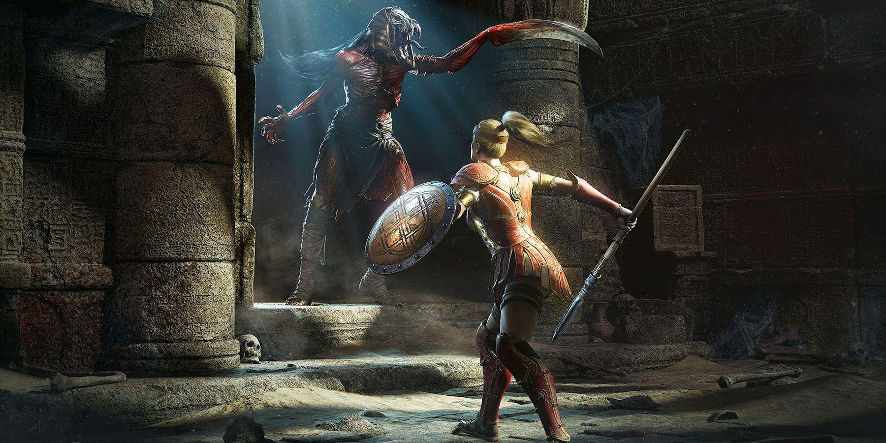 Diablo 2: Resurrected - Low-Level Runewords Guide - GameRant