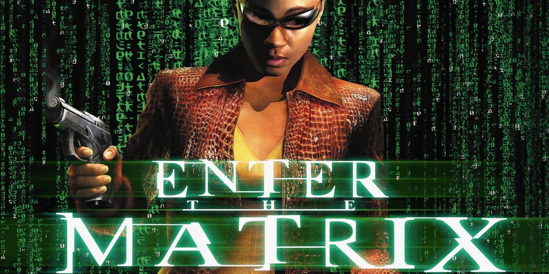 Enter The Matrix Deserves a Remaster - GameRant