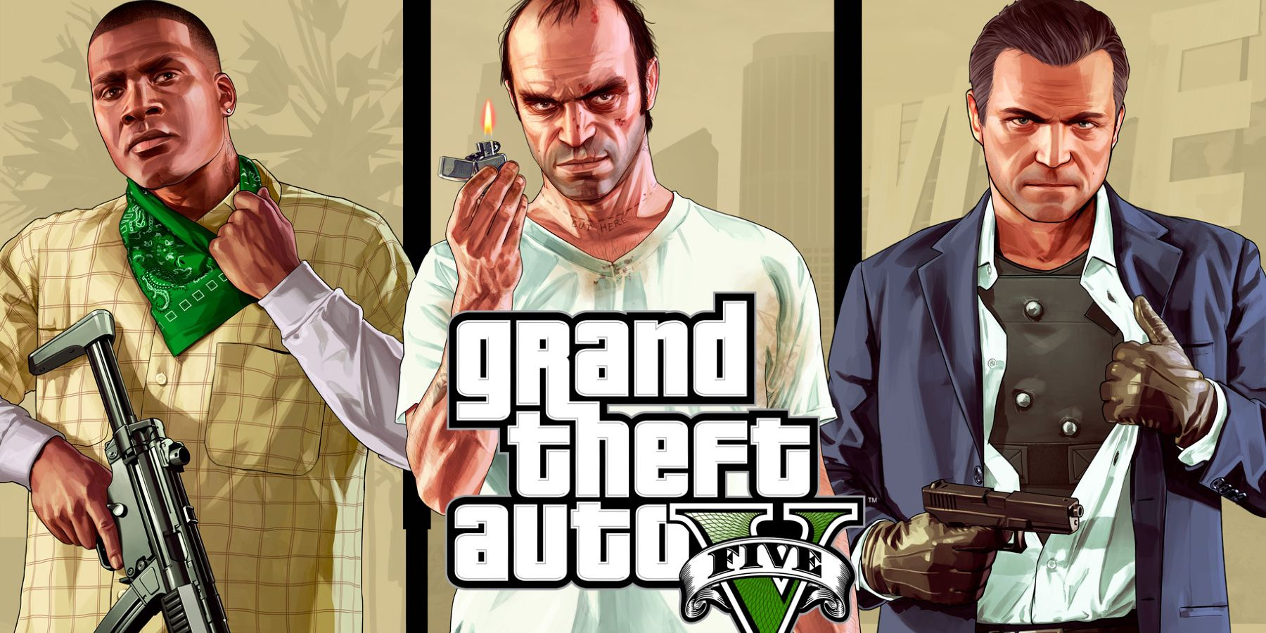Grand Theft Auto 5: The PS5 Trailer Backlash Explained