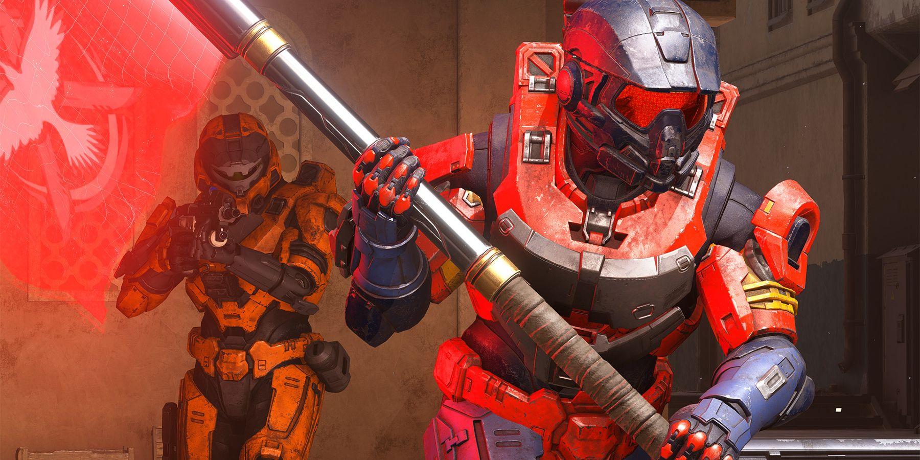 Halo Infinite is Bringing Back the Old-School Radar