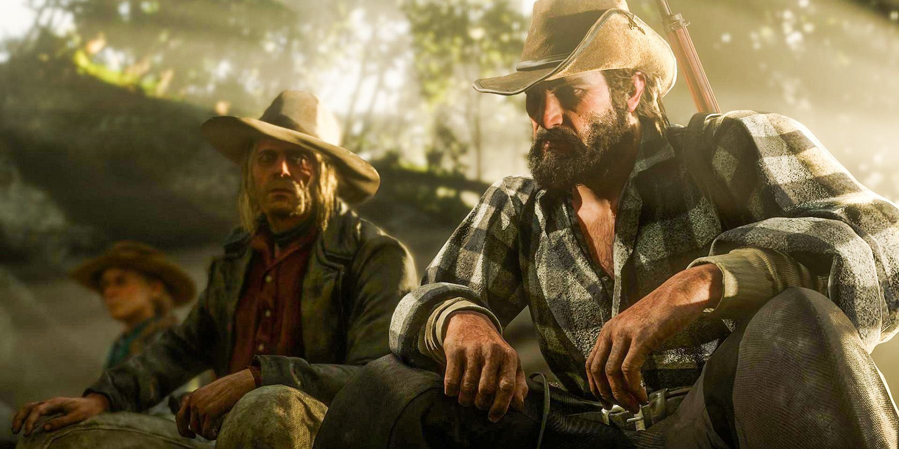 Red Dead Redemption 2 Player Discovers New Way to Free Micah from Jail