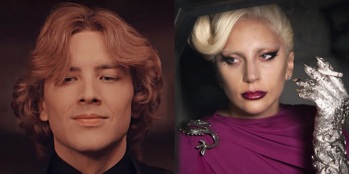 American Horror Story: Double Feature — 9 Best Characters